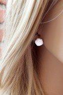 anel feminino delicado anel de coração bijuterias online sweetlucy