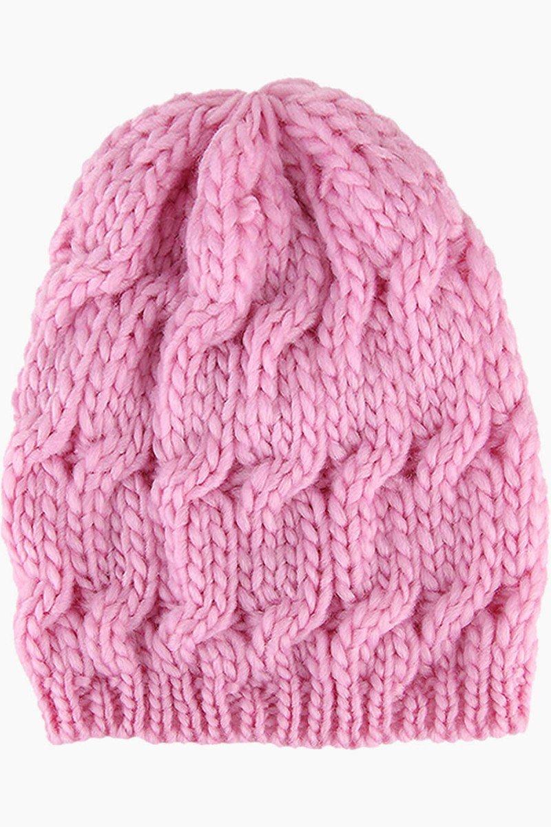 gorro feminino rosa touca cor de rosa feminina toucas sweetlucy