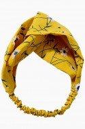 Colar Longo Mandala Ouro Vintage | Sweet Lucy