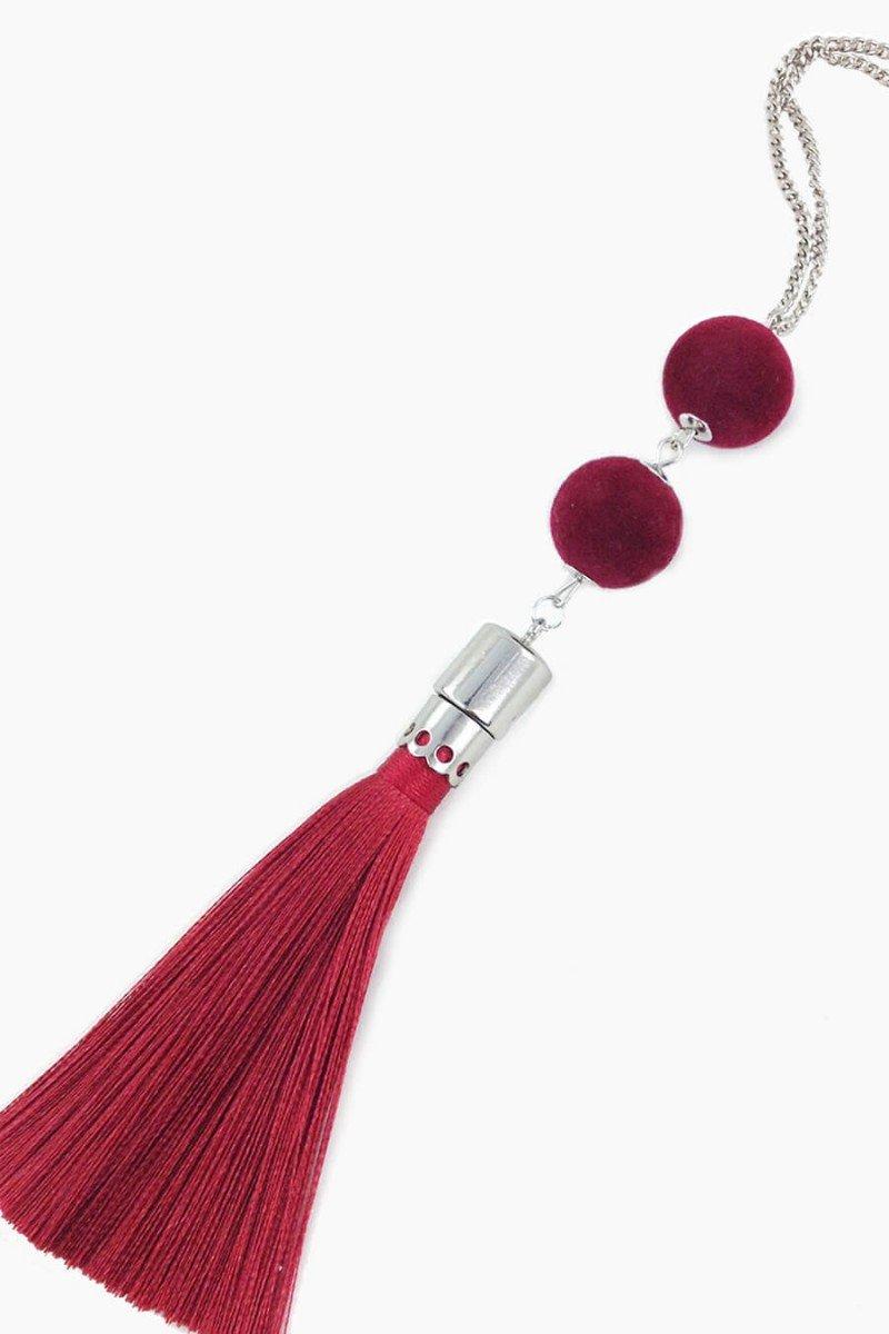 Pulseira Elos Redondos Texturizados | Bijoux Boho Sweet Lucy