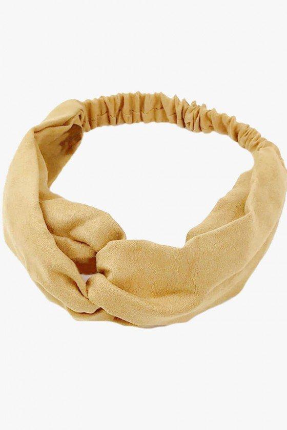 Headband Pedras Dourado - Comprar Headbands Online - Sweet Lucy